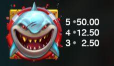 razor shark wild